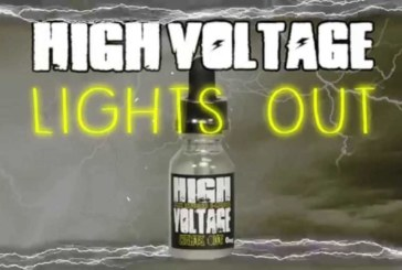 Lights Out by High Voltage [Flash Test]
