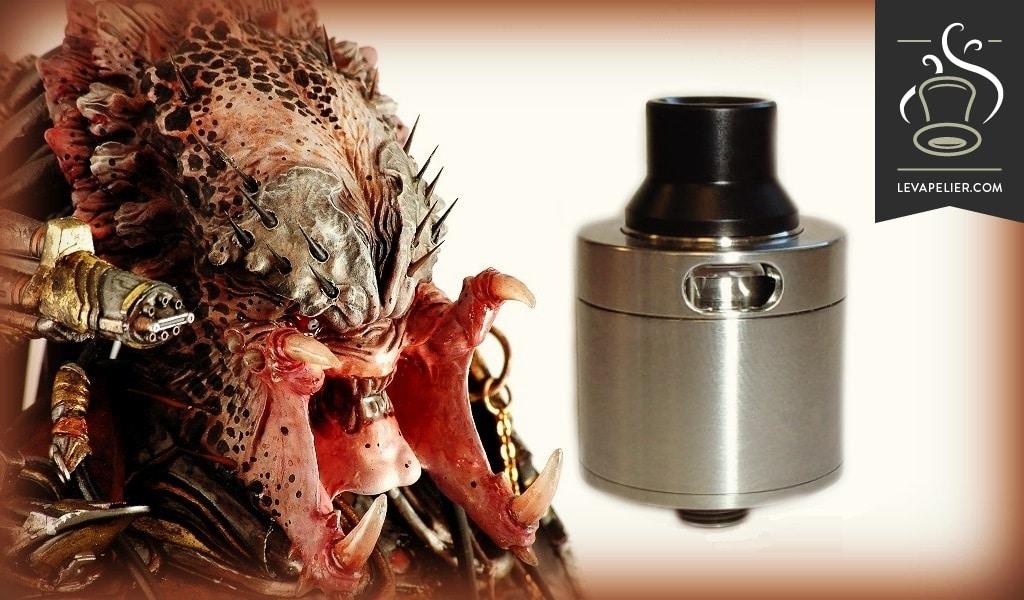 Predator di Hellfiremods Attysmith