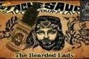 The Bearded Lady de Stache Sauce
