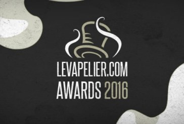 LEVAPELIER.COM AWARDS – Les nominés liste finale !
