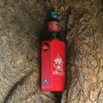 Hexohm V3 par Craving Vapor