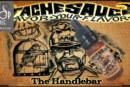 The Handlebar (Stache Sauce) van Stache Sauce