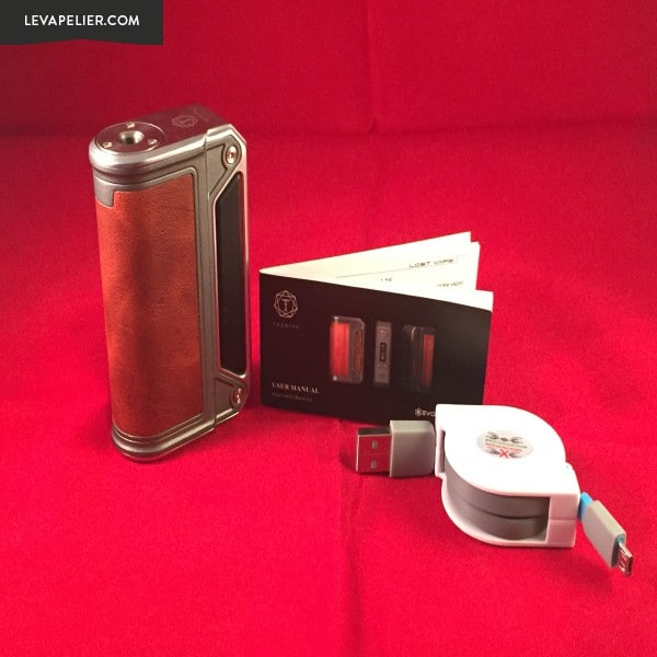 Therion DNA75 5