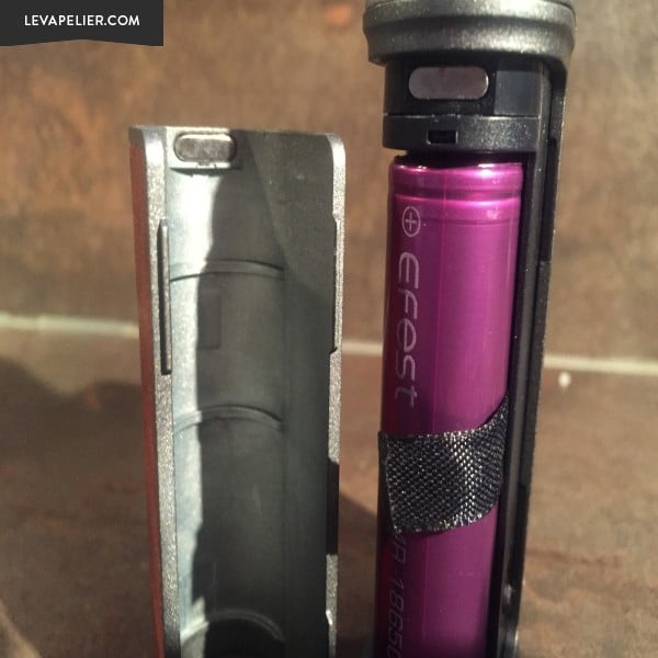 Therion DNA75 15