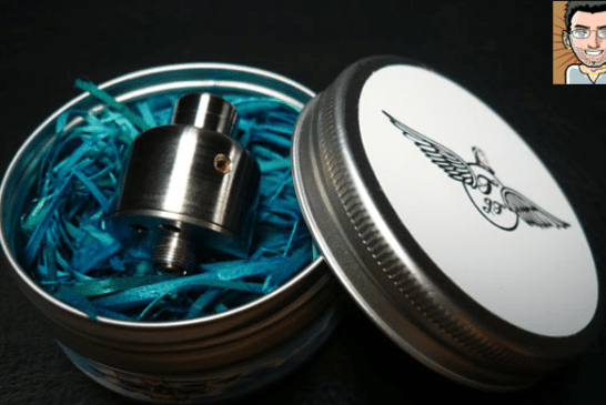 Capezzolo di TJT EXCLUSIVE CREATIONS [VapeMotion]