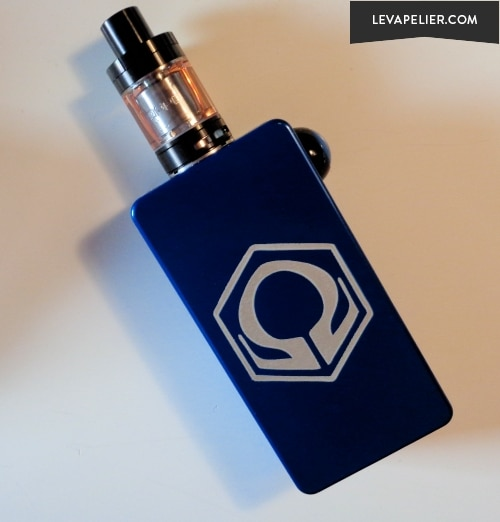 Eleaf Oppo Mounted