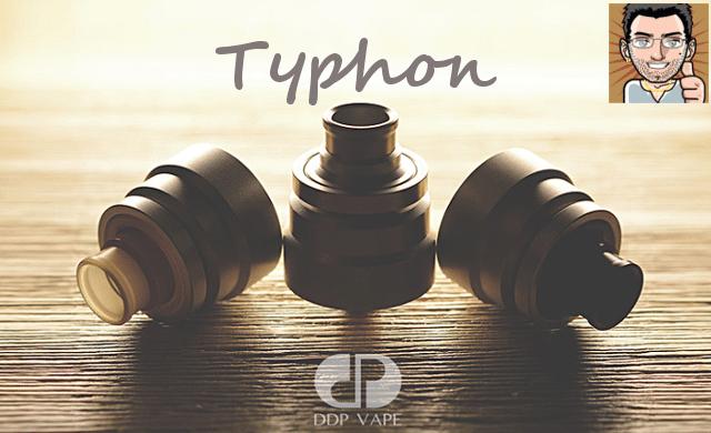 Typhoon by Ddpvape [VapeMotion]