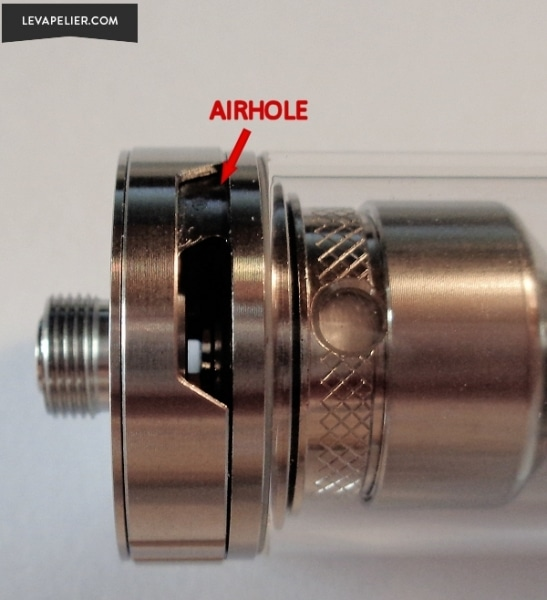 joyetech-ultimo-airhole
