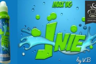 JNIE (BIG BANG JUICES range) por KAPALINA