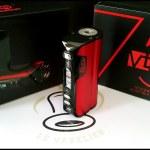 VT75 par HCIGAR