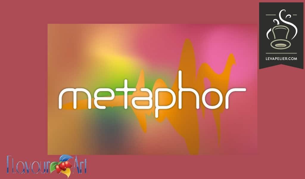 METAPHOR (ARTIST'S TOUCH RANGE) by FLAVOR ART