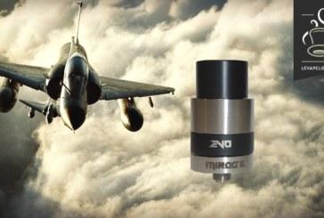 Mirage V4 Evo par AB1 Mach