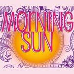 MORNING SUN (ARTIST'S TOUCH RANGE) by FLAVOR ART