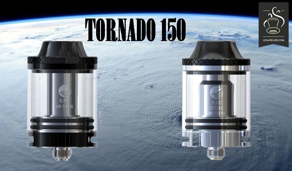 TORNADO 150 di IJOY