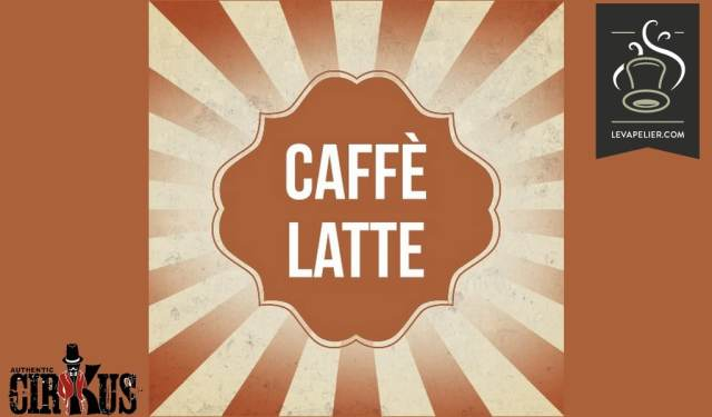 CAFFE LATTE (CIRKUS AUTHENTIC RANGE) על ידי סירקוס