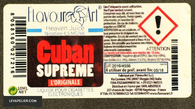 cuban-supreme-flavour-art-etiquette