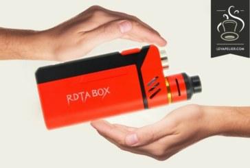 RDTA Box par Ijoy