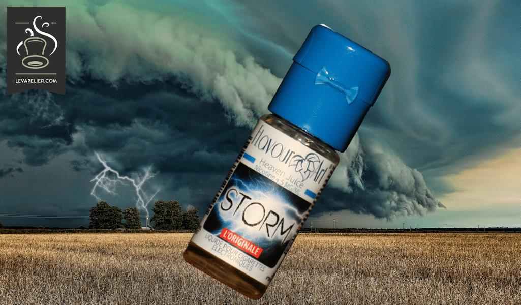 Storm (E-Motion Range) van Flavour Art