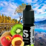 Wanaka (assortiment E-lixirs) van Solana