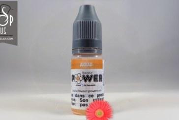 Akkad (Gamme 50/50) par Flavour Power