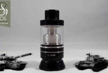 Conqueror Mini van Wotofo