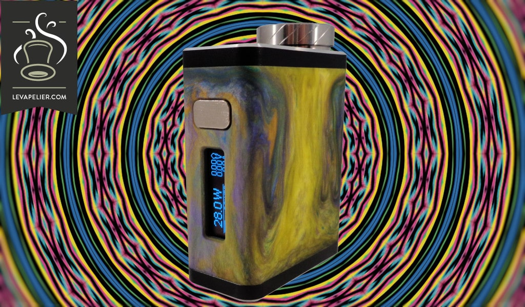 Funky 60W TC by Aleader