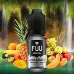 Juicy Lagoon (Original Silver-assortiment) van Fuu