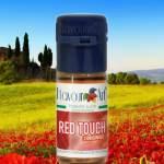 Red Touch (gamme fruités) par Flavour Art
