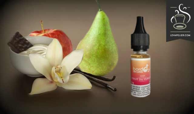 Fruit du verger gamme classique par Bordo2