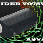 STRIDER VO75 by ASVAPE