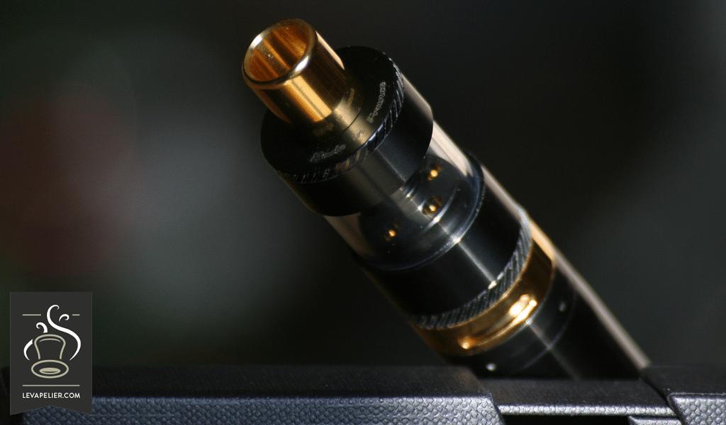 Astéria (Clearomizer) van Titanide