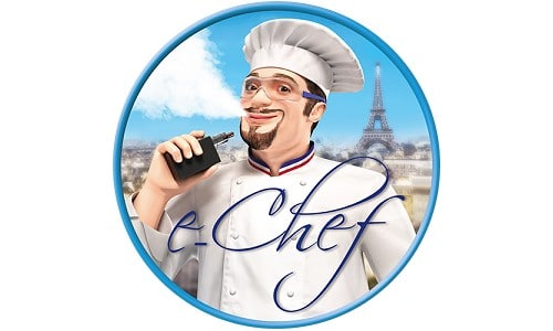 Overloopbuffer door e-Chef