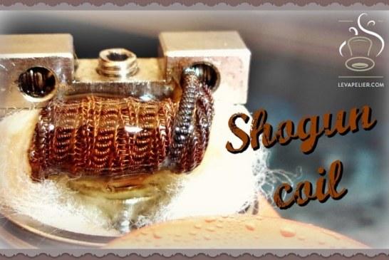 How to create a Shogun Coil!