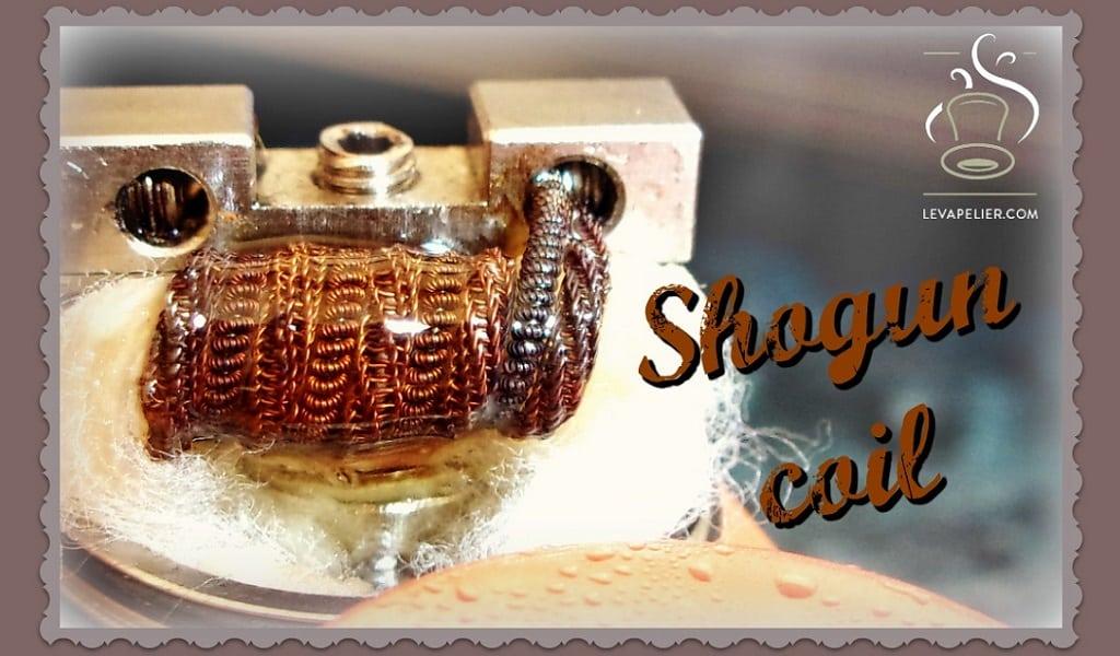 Comment créer un Shogun Coil !