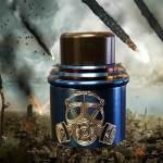 Dripper Apocalypse RDA V2 par Armageddon