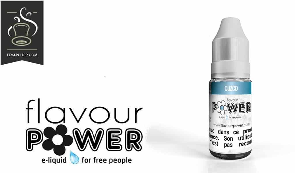 Cuzco (50 / 50-serie) van Flavour Power