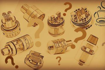 Quel est le meilleur atomiseur pour vous ?