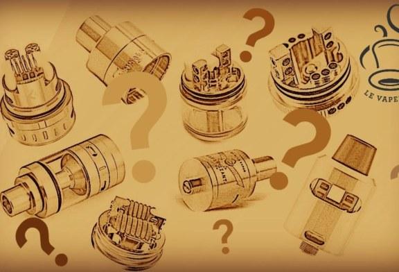 Qual è il miglior atomizzatore per te?