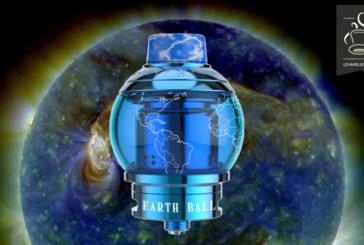 EARTH BALL par Fumytech