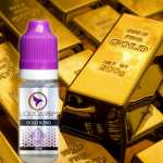 Gold Blend par Liquidarom
