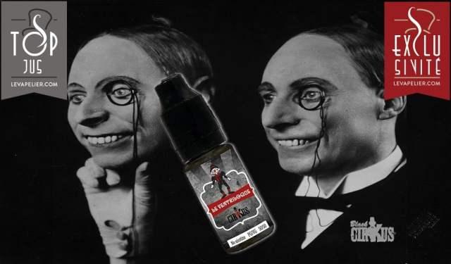 Il Ventriloquo (Circo Nero) di Cirkus