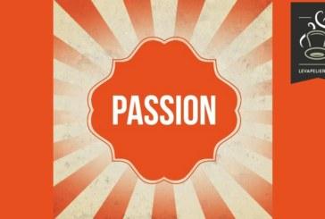 Passion (Gamme Authentic) par Cirkus