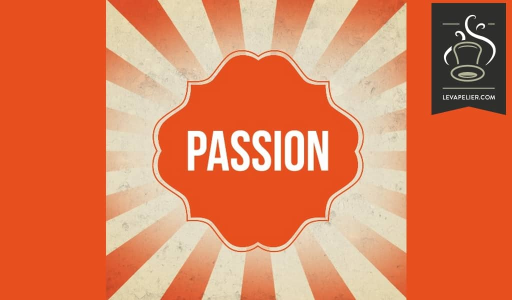 Passion (Gamme Authentic) par Cirkus