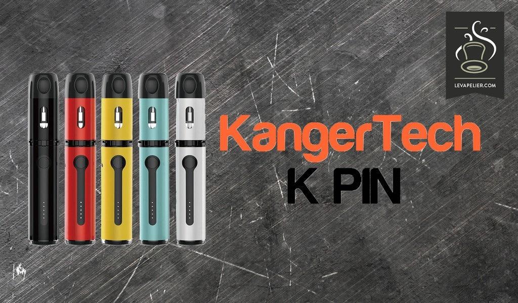 K-PIN par Kangertech