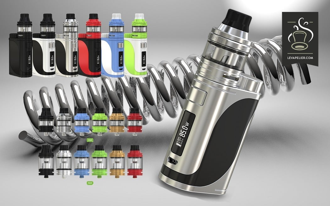PICO 25 ISTICK KIT by ELEAF