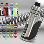 KIT ISTICK PICO 25 par ELEAF