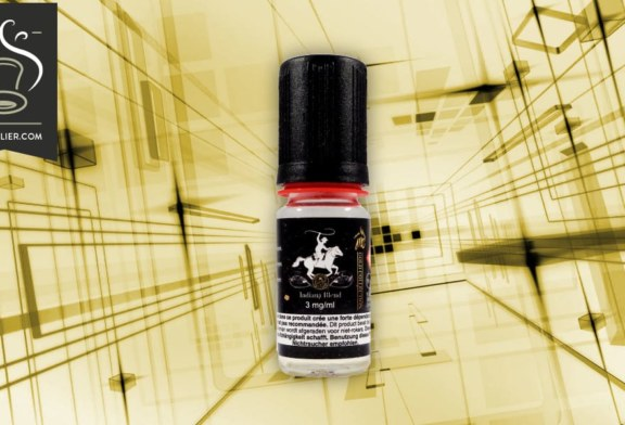Indiana Blend (Gold Collection Collection) by MC Liquid