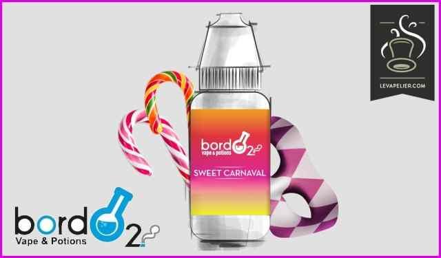 Sweet Carnaval (Gamme Classique) par Bordo2