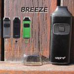 Breeze by Aspire