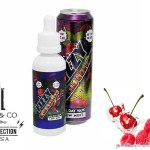 Fizzy Wild Berries par Mohawk & Co